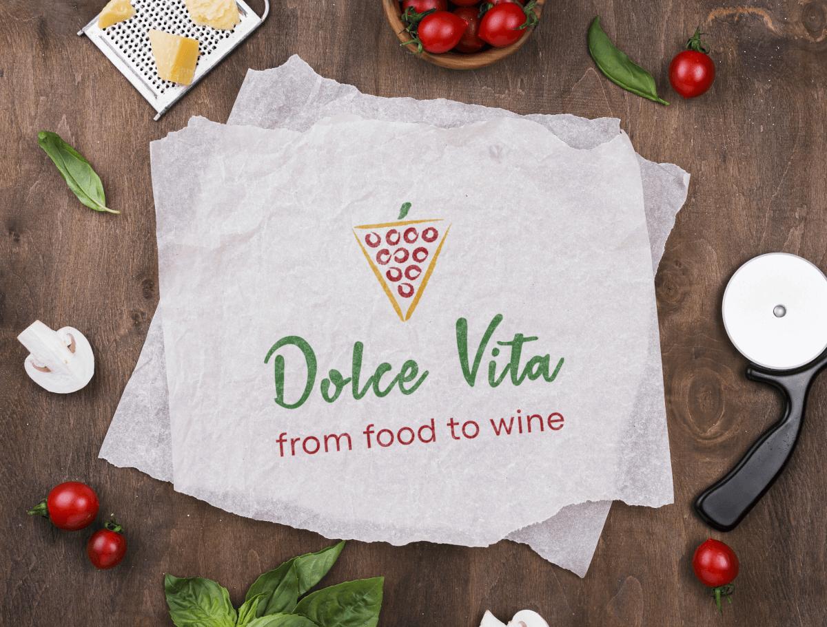 agencja kreatywna vbracja branding strony internetowe logo aplikacje materiały marketingowe projektowanie graficzne wrocław dolce vita portfolio