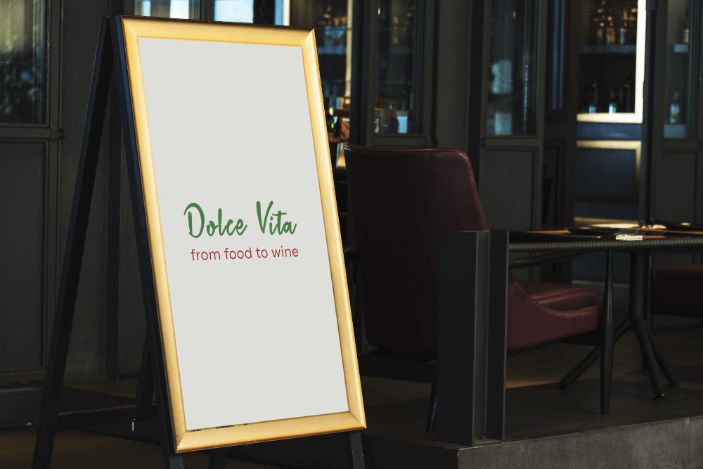 agencja kreatywna vbracja branding strony internetowe logo aplikacje materiały marketingowe projektowanie graficzne wrocław dolce vita portfolioagencja kreatywna vbracja branding strony internetowe logo aplikacje materiały marketingowe projektowanie graficzne wrocław dolce vita portfolio logo dla restauracji