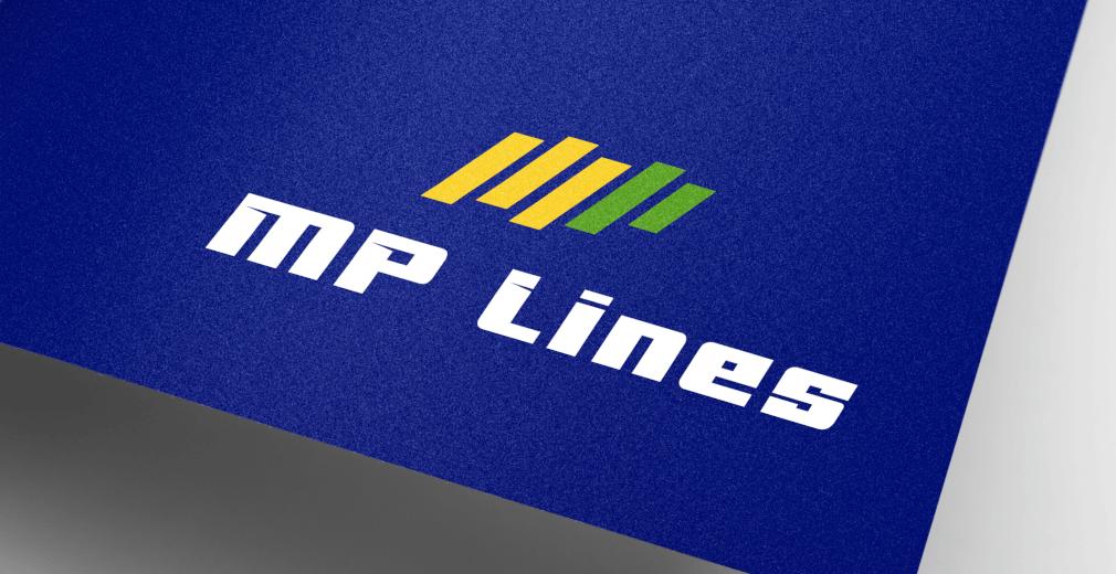 agencja kreatywna vbracja branding strony internetowe logo aplikacje materiały marketingowe projektowanie graficzne grafik wrocław mp lines projekt logo liniowanie boisk sport branża sportowa logo
