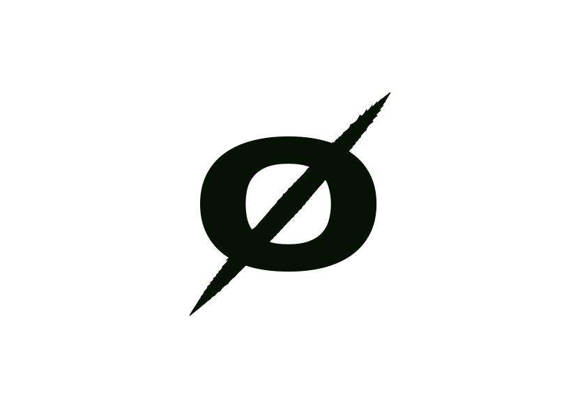 agencja kreatywna vbracja branding strony internetowe logo aplikacje materiały marketingowe projektowanie graficzne wrocław no silicone logo dla marki odzieżowej